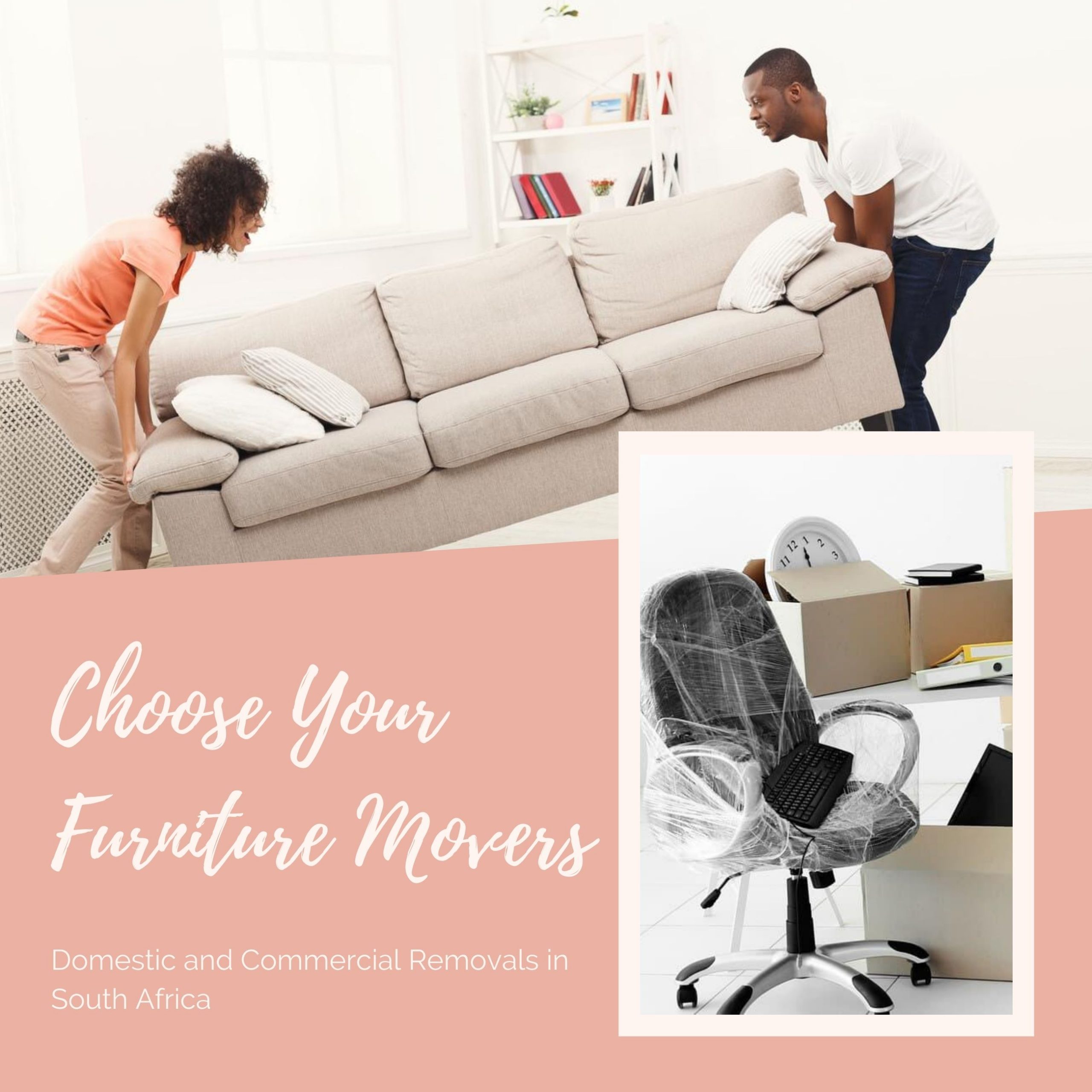 How to Choose Your Furniture Movers?