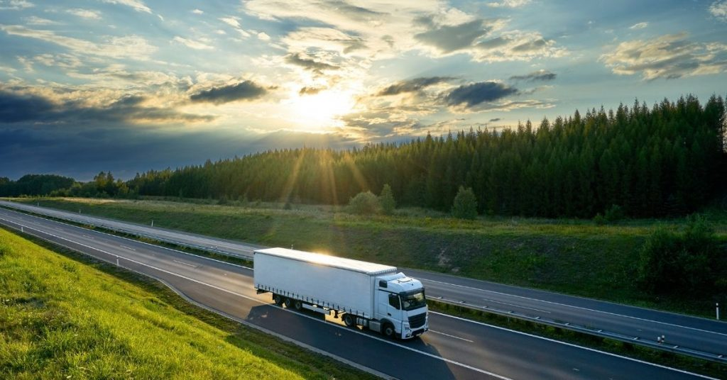 Long Distance Removals Services