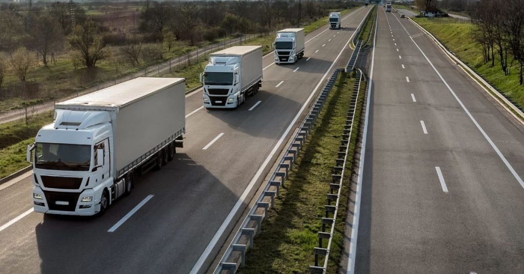 Shared Load Moving Services