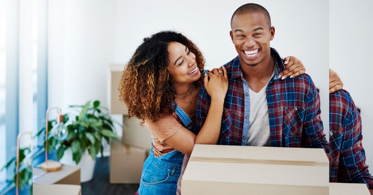 10 Tips to Beat the Moving Blues