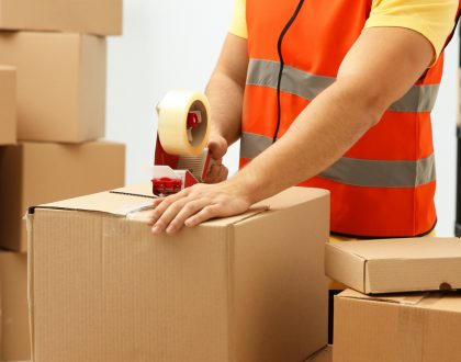 Types of Packing Materials Used in Moving