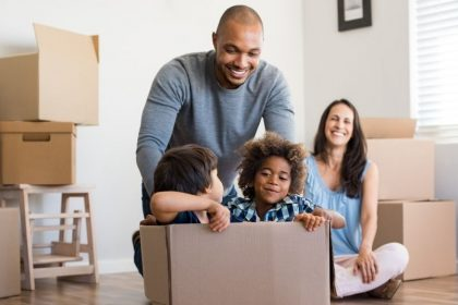 Movers and packers in Johannesburg