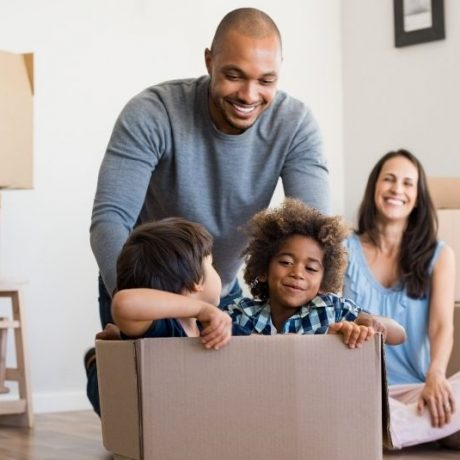 7 Things To Leave Behind The Next Time You Move