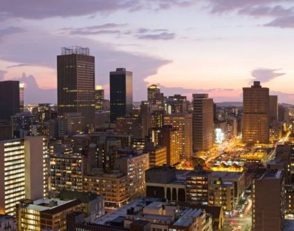 What Should You Know Before Moving to Johannesburg?