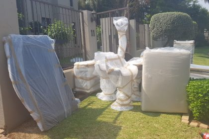 furniture moving in south africa