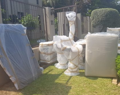 How Much a Moving Company Cost for Furniture Removal in South Africa?